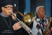Pittsburgh Jazz Network Quartet at Backstage Bar