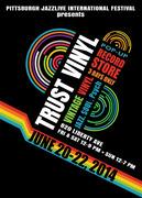 Trust Vinyl Pop-Up Record Store