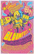Bloom-fest, Rock Against Racism!