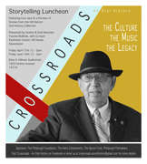 Crossroads ~ An Oral History: The Culture. The Music. The Legacy
