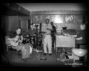 The Village Tavern Saturday Jazz Session with Tony Campbell and Jazzsurgery