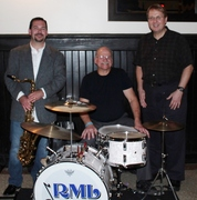 RML Jazz at Rosalee's
