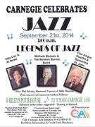 Carnegie Celebrates Jazz