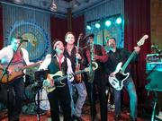 JUMPIN' JACK FLASH SHOW w/Special Guest:  'SOUTHSIDE JERRY MELLIX