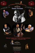 2nd Annual Harold Young Sr.Jazz Workshop Inc.Trilogy 2016 Concert Series: featuring the Master Reedist Sonny Fortune