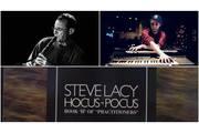 Ben Goldberg's Hocus Pocus (music of Steve Lacy)