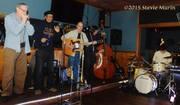 Blues Orphans at James Street Gastropub & Speakeasy - cancelled