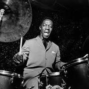 HOMEWOOD LIBRARY presents ART BLAKEY movie