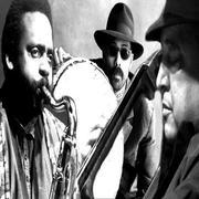 David Murray, Harrison Bankhead & Kahil El Zabar