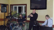 RML Jazz at Roasted Barrelhouse Restaurant