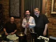RML Jazz returns to the 1810 Tavern