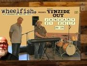 Saturday Night Yinzide Out w/ Gresh, Czaplicki, & Yoho