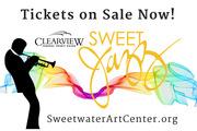 Sweet Jazz Music Series with Etta Cox & Al Dowe