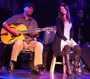 JAZZ Brunch @ Cranberry DoubleTree w Jessica Le & Mark Strickland!