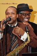 Savoy Restaurant and Wine Bar Presents Tony Campbell's Jazzsurgery with Special Guest Fred Pugh