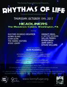 14th Annual Rhythms of Life Concert