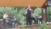 Groove Merchant Jazz at Vinoski Winery