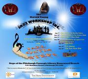 J.W.I. Jazz On The Steps