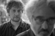 Jazz Poetry Month: Tim Berne Trio