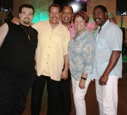 THE TWIN OAKS LOUNGE PRESENTS THE PLATINUM BAND with SOUTHSIDE JERRY