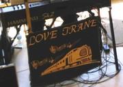 THE LOVE TRANE ORGAN TRIO -w/'Southside Jerry' @GIANT EAGLE SUPERMARKET