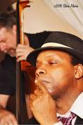 Wallace Whiskey Room Saturday Jam With Tony Campbell