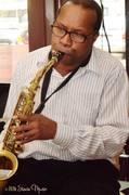 Jazz on the Steps Presents Tony Campbell & Jazzsurgery