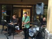 RML Jazz returns to Vines