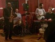 Dorothy 6 Cafe Thursday Night Jazz/Funk Surgery Jam w TC