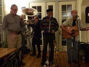 Blues Orphans debut at Riley's Pour House