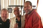 STARS AT RIVERVIEW JAZZ SERIES Presents THE BOB VALLECORSA ORGAN TRIO Featuring Bobby Short