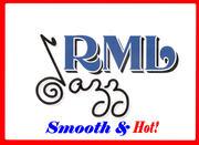RML Jazz in concert at Crafton Park