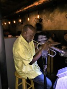 Ronnie Jones Live @ Muddy Waters Oyster Bar..featuring Renard Ford