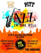 JAZZ IN THE HILL