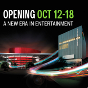 AT&T Performing Arts Center Grand Opening Week (Free)