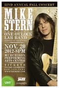 Mike Stern fea. One O'Clock Lab Band (Denton)