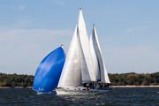 Commonwealth Yacht Cup Regatta
