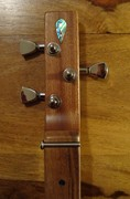 Head Stock Finished