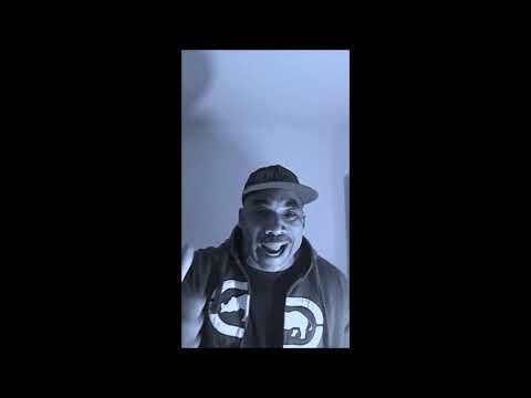 Rap Freestyle - boom bap - Kamal Supreme