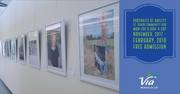Portraits of Ability at St. Vrain Community Hub