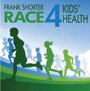 9th Annual Frank Shorter RACE4Kids' Health5k and Expo