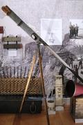 Portland's Rocket Shed Display