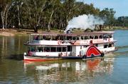 PS Melbourne Centenary River Festival
