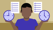 Time Management For Animators - simpliv