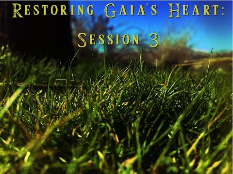 Restoring Gaia's Heart: Session 3