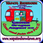 Wapato Showdown Vintage Camper/Trailer Show