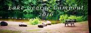 2016 Lake George Campout