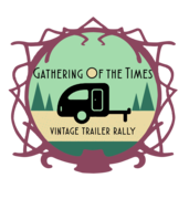 2017 Gathering Of The Times vintage trailer rally