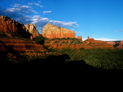 """Southwest Journey July 11-18th 2009 following """"Living in the Heart"""" Workshop in Sedona"""