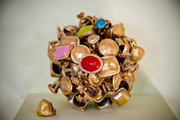 Call for Entries: STUFF:  JEWELRY FOR THE PEOPLE